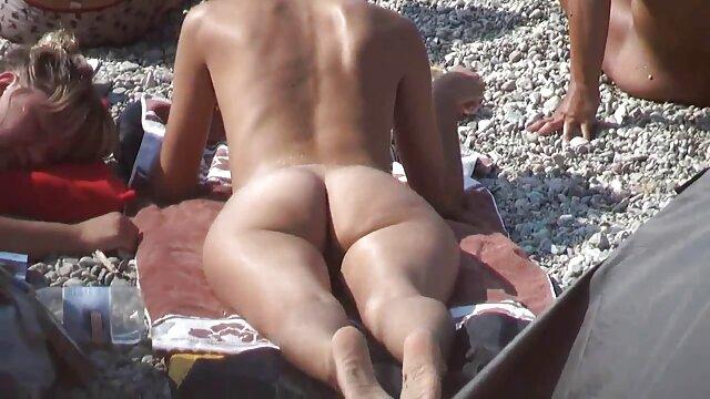 Young anal pornstar with incredible dans la cuisine porno hole